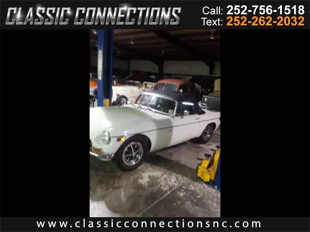 Picture of Classic '71 MG MGB - MTMZ