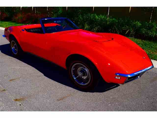 Picture of '68 Corvette - MTN3