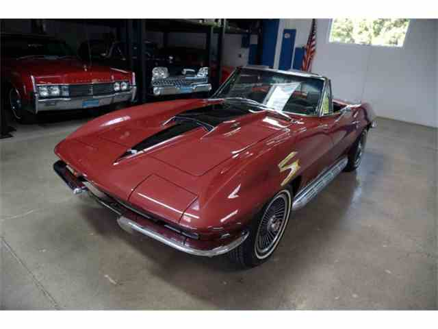 Picture of '67 Corvette - MTNI
