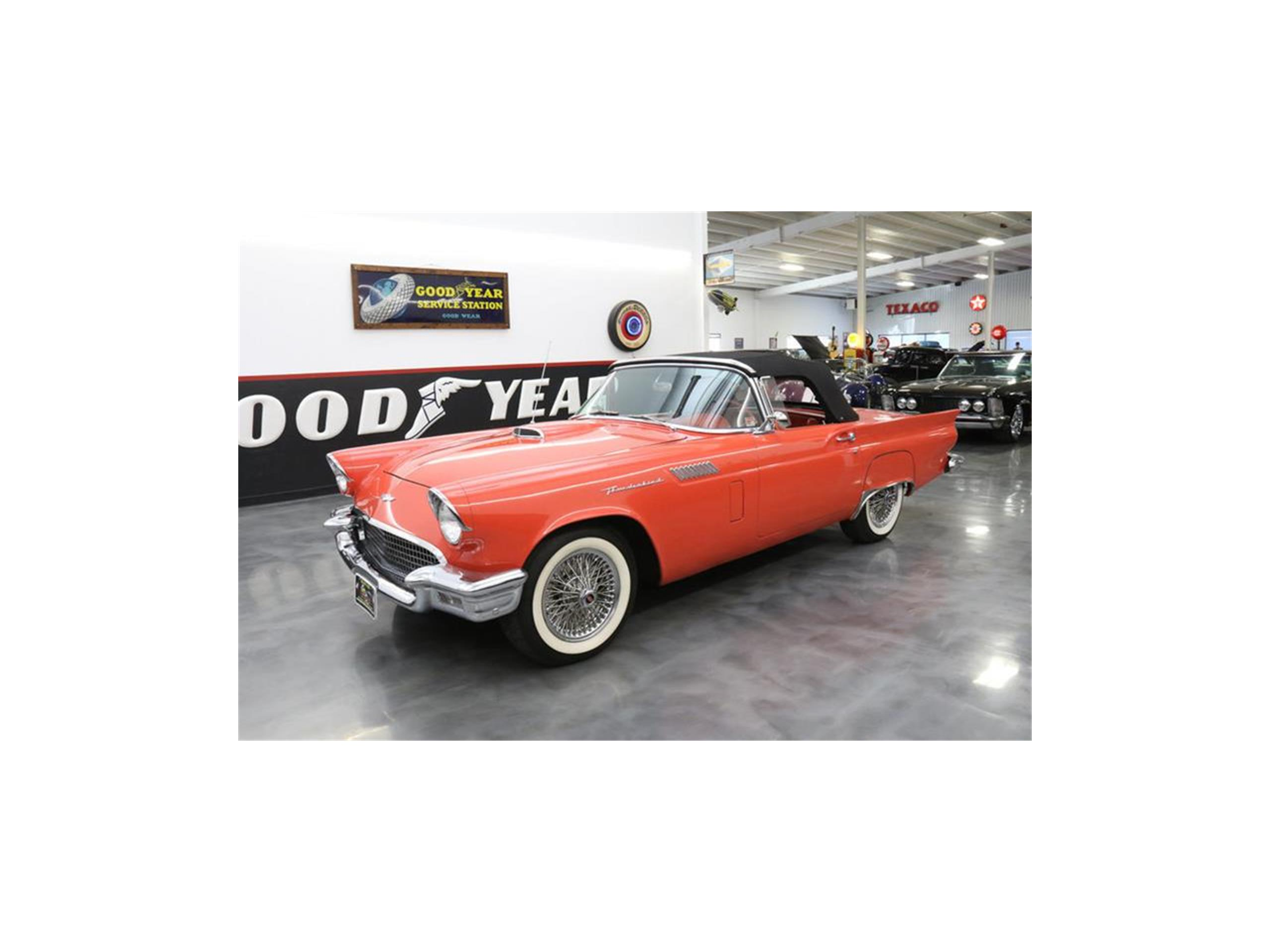 1957 ford thunderbird for sale classiccars cc 1064863 large picture of 57 thunderbird mtnj publicscrutiny Images