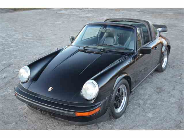 Picture of '80 911 located in Tennessee - $42,911.00 Offered by Frazier Motor Car Company - MTNT
