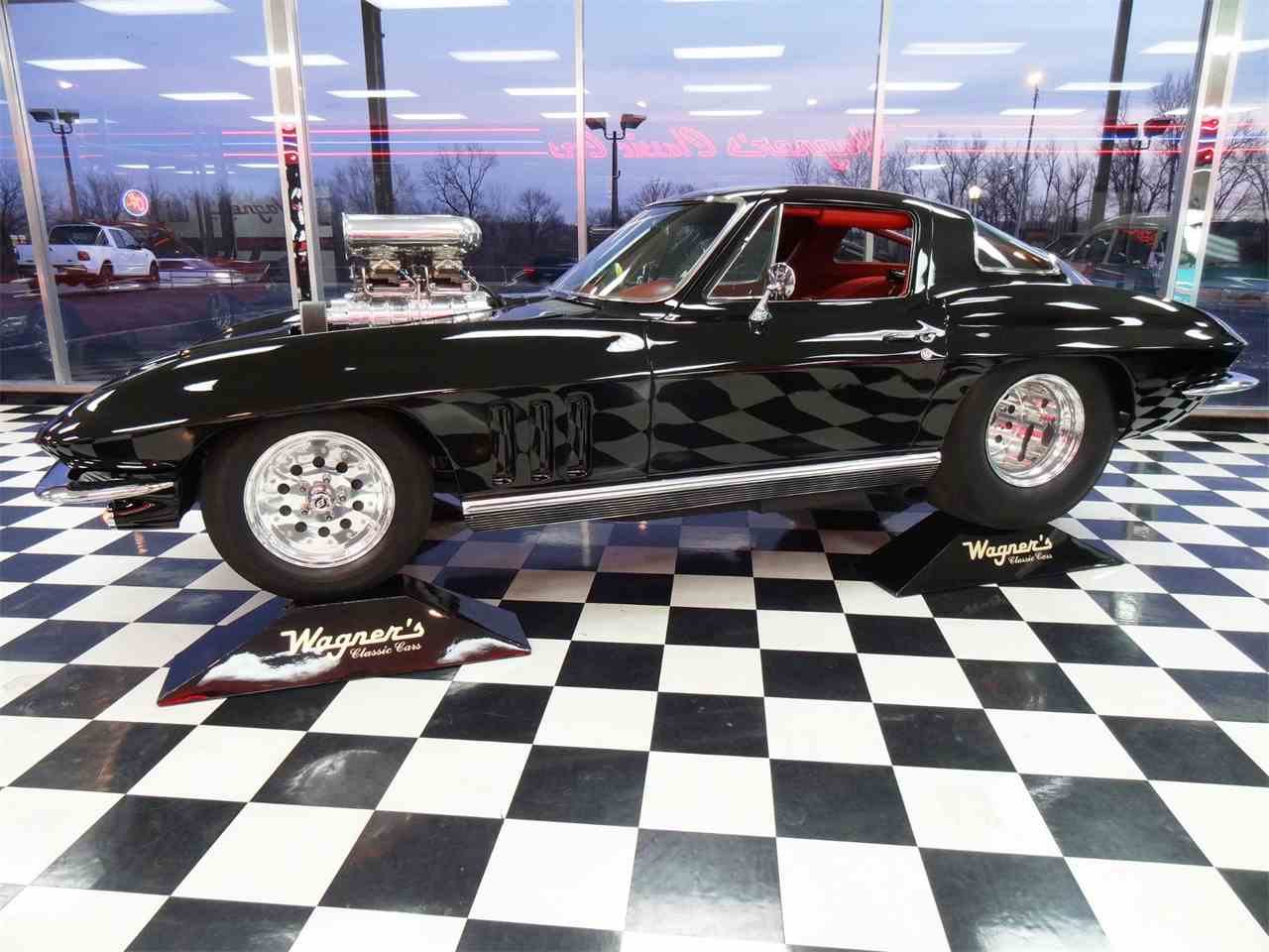 1965 chevrolet corvette for sale cc 1064881. Black Bedroom Furniture Sets. Home Design Ideas