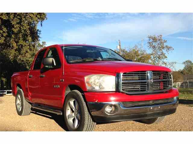 Picture of '08 Ram 1500 - MTO3