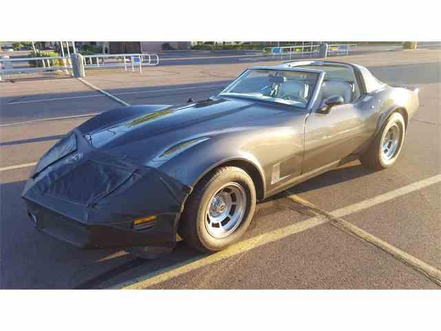 Picture of '81 Corvette - MTOH