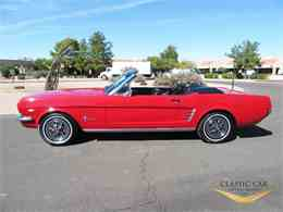 Picture of Classic '66 Mustang Offered by Classic Car Investments LLC - MTOM