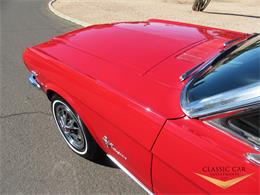 Picture of 1966 Mustang located in scottsdale Arizona - MTOM
