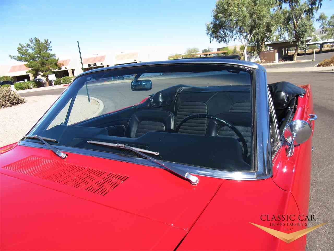Large Picture of '66 Mustang located in Arizona - $29,500.00 - MTOM