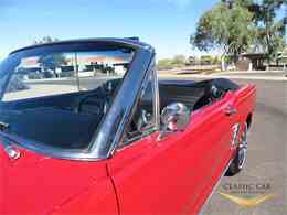 Picture of Classic 1966 Mustang located in scottsdale Arizona - MTOM