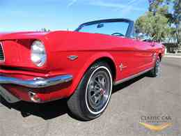 Picture of Classic '66 Ford Mustang - MTOM