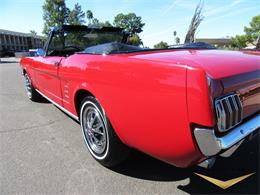 Picture of '66 Mustang - MTOM