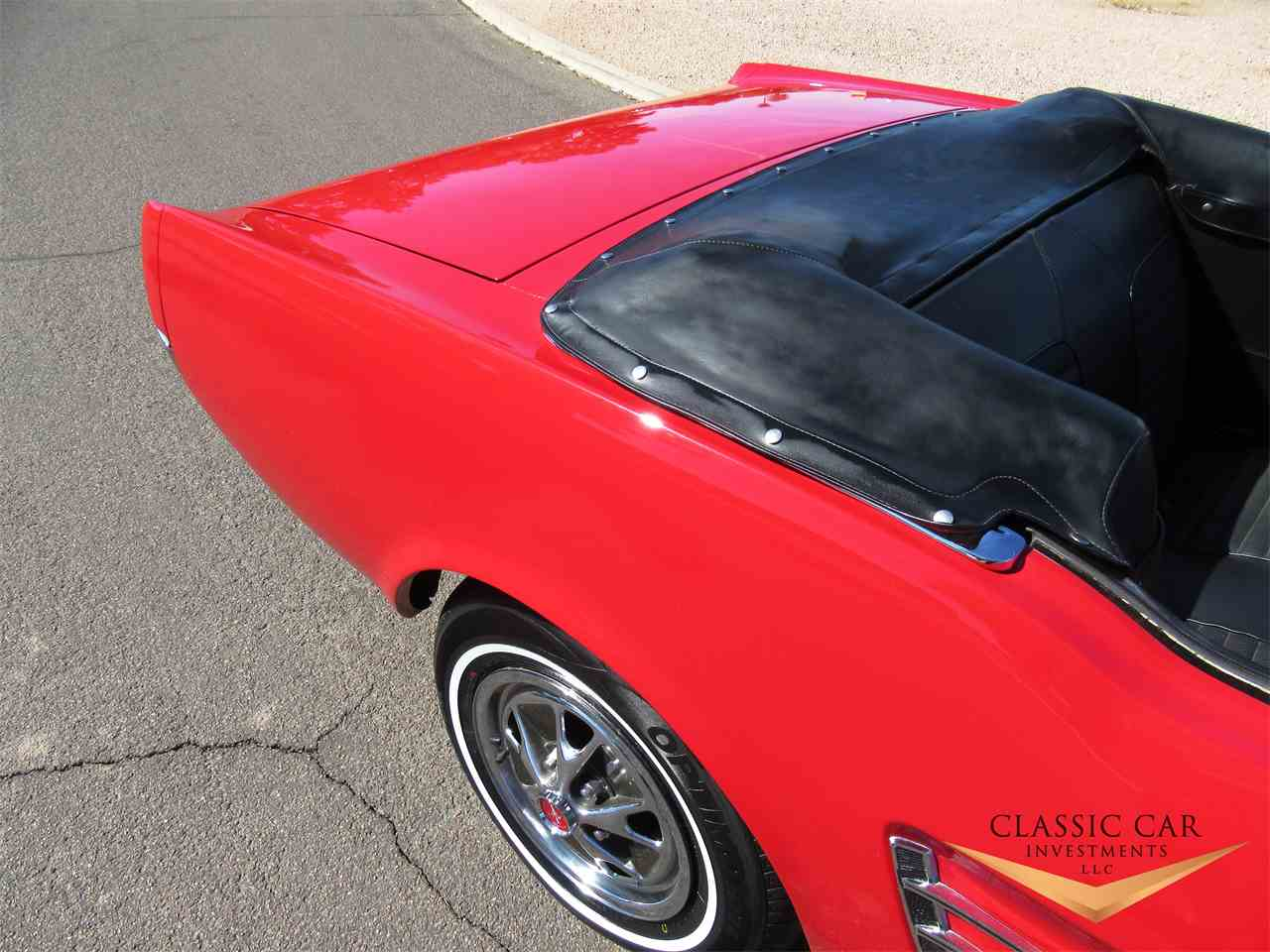 Large Picture of 1966 Ford Mustang located in Arizona - $29,500.00 - MTOM