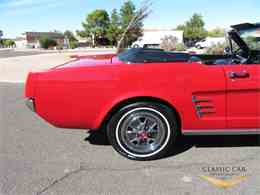 Picture of Classic 1966 Mustang located in Arizona - $29,500.00 - MTOM