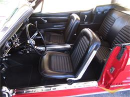Picture of Classic '66 Ford Mustang located in Arizona - $29,500.00 - MTOM