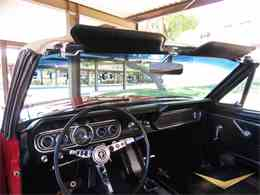 Picture of Classic 1966 Mustang located in Arizona Offered by Classic Car Investments LLC - MTOM