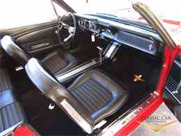 Picture of 1966 Mustang - $29,500.00 Offered by Classic Car Investments LLC - MTOM
