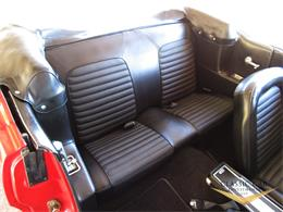 Picture of 1966 Ford Mustang located in scottsdale Arizona Offered by Classic Car Investments LLC - MTOM