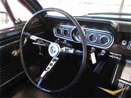 Picture of '66 Ford Mustang located in scottsdale Arizona - $29,500.00 - MTOM