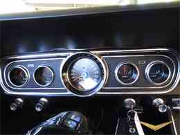Picture of 1966 Ford Mustang located in Arizona - $29,500.00 Offered by Classic Car Investments LLC - MTOM