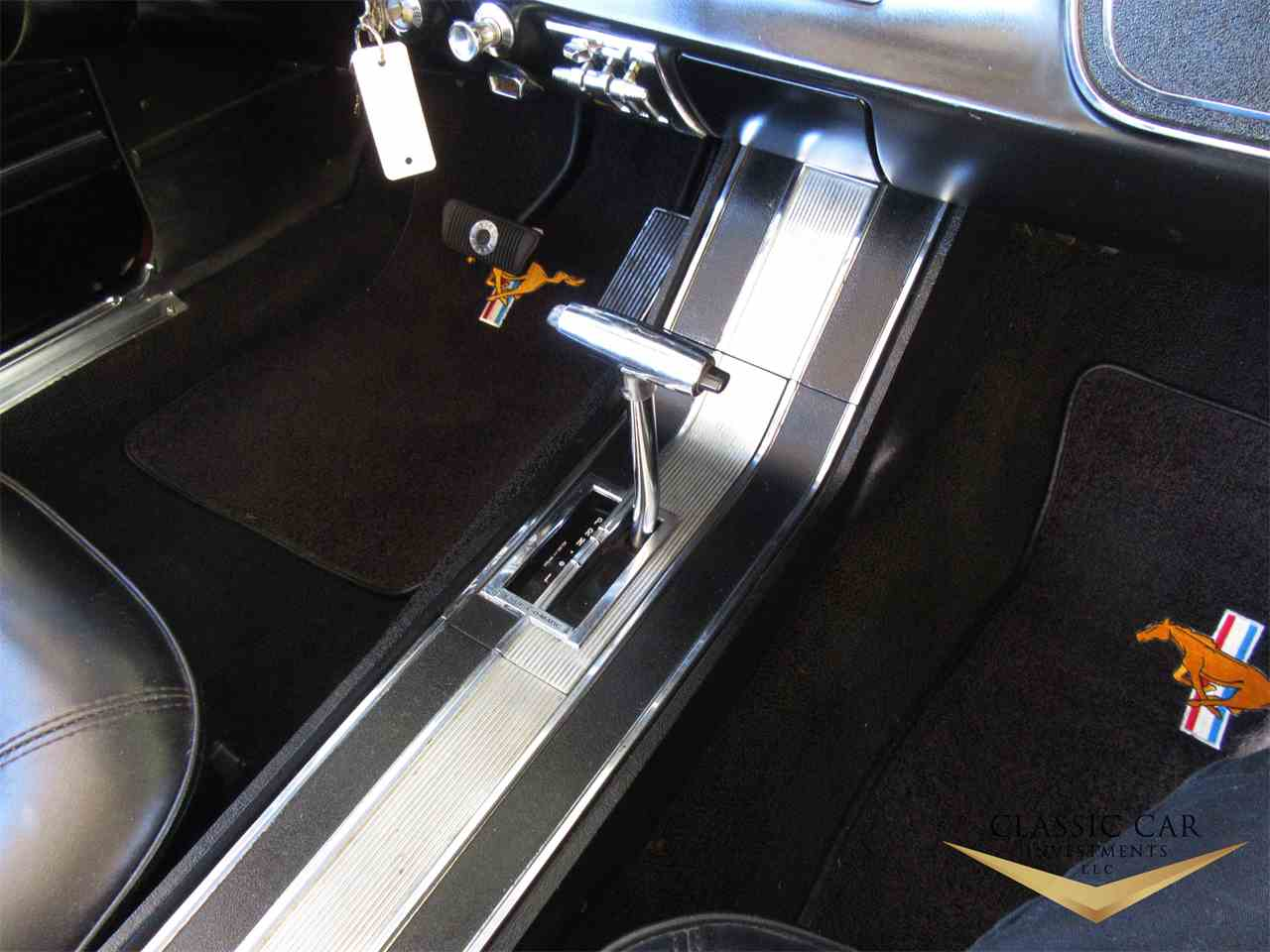 Large Picture of Classic 1966 Ford Mustang located in Arizona Offered by Classic Car Investments LLC - MTOM