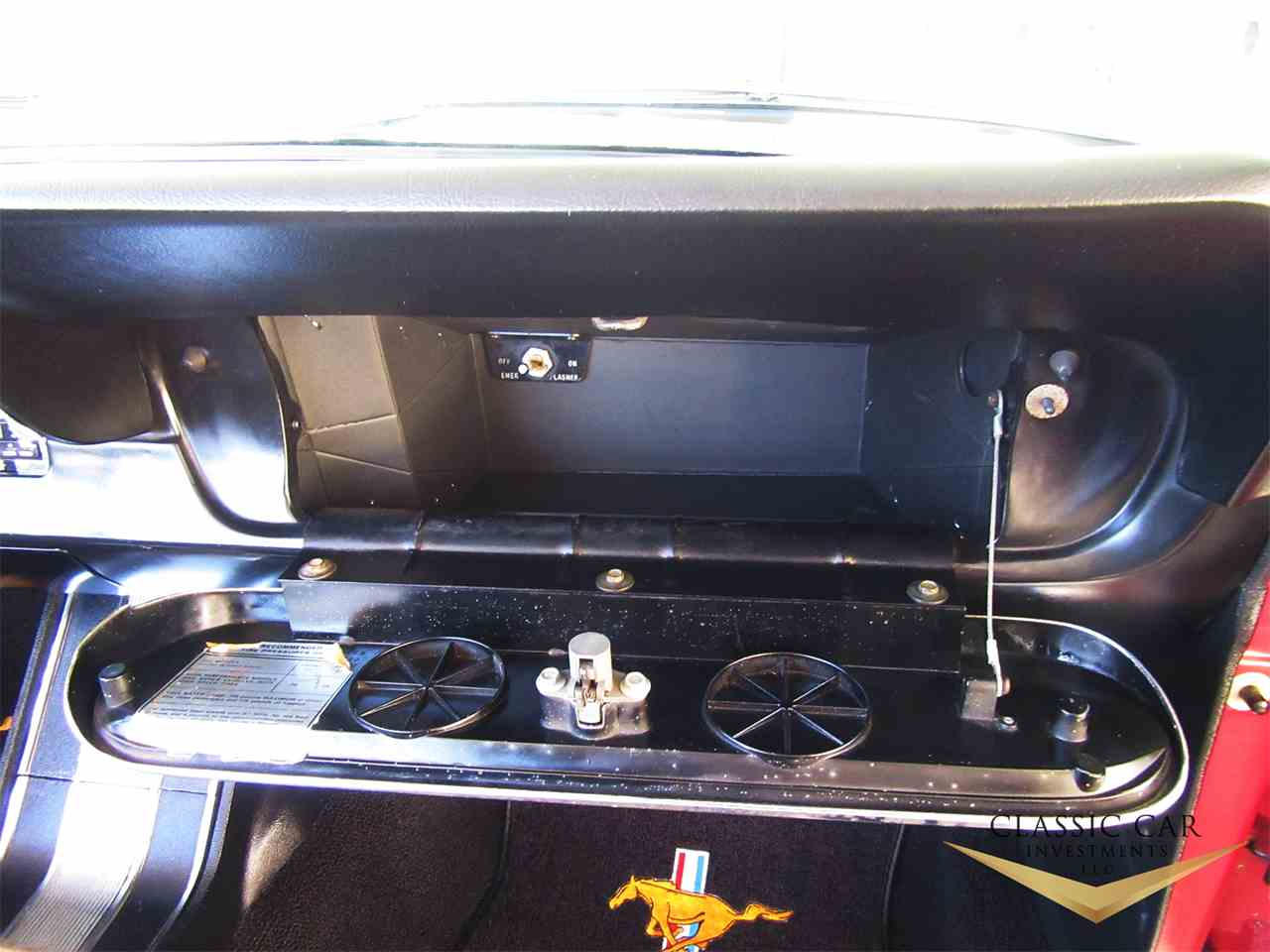 Large Picture of '66 Mustang - $29,500.00 Offered by Classic Car Investments LLC - MTOM