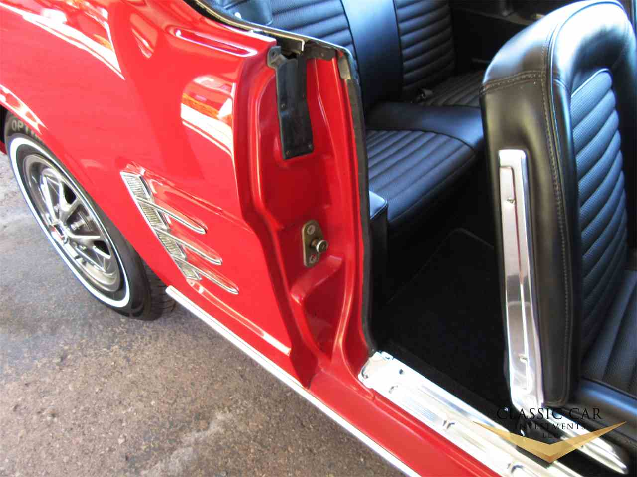 Large Picture of Classic 1966 Ford Mustang located in scottsdale Arizona - $29,500.00 - MTOM