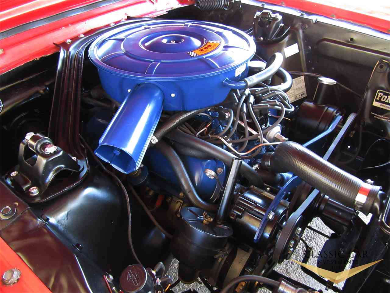 Large Picture of Classic '66 Ford Mustang located in scottsdale Arizona - $29,500.00 - MTOM