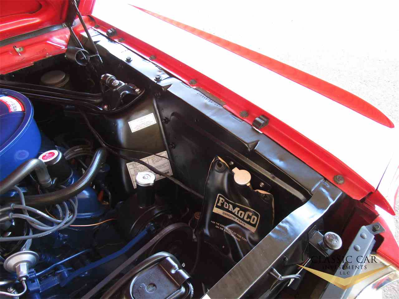 Large Picture of 1966 Mustang - $29,500.00 Offered by Classic Car Investments LLC - MTOM