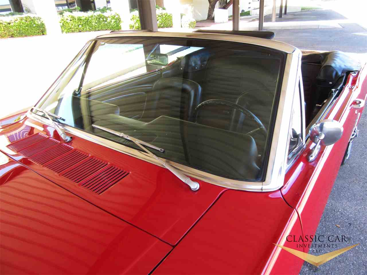 Large Picture of 1966 Ford Mustang located in Arizona - $29,500.00 Offered by Classic Car Investments LLC - MTOM