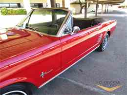 Picture of Classic 1966 Mustang located in scottsdale Arizona - $29,500.00 Offered by Classic Car Investments LLC - MTOM