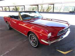 Picture of Classic '66 Mustang - MTOM