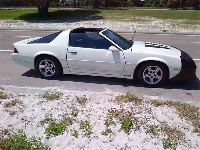 Picture of '89 Camaro IROC Z28 - MTOO