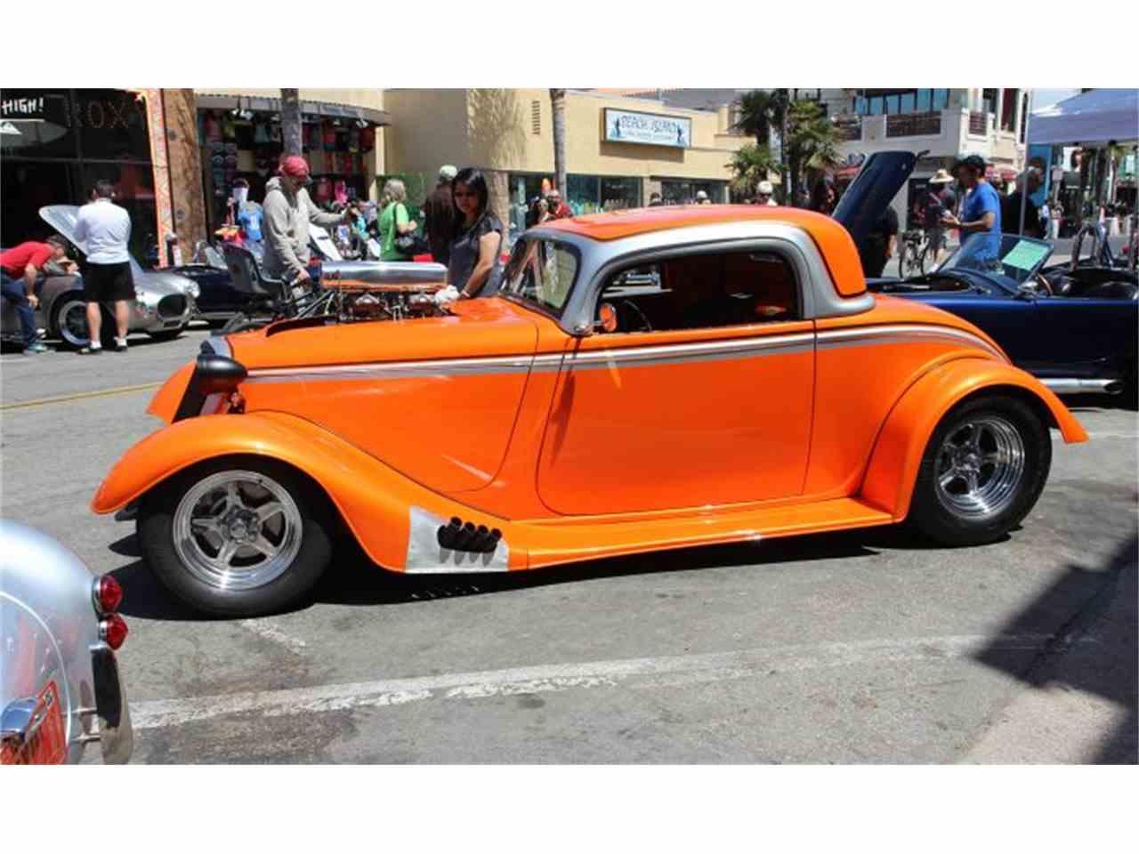 1933 Factory Five Hot Rod for Sale | ClassicCars.com | CC-1060492