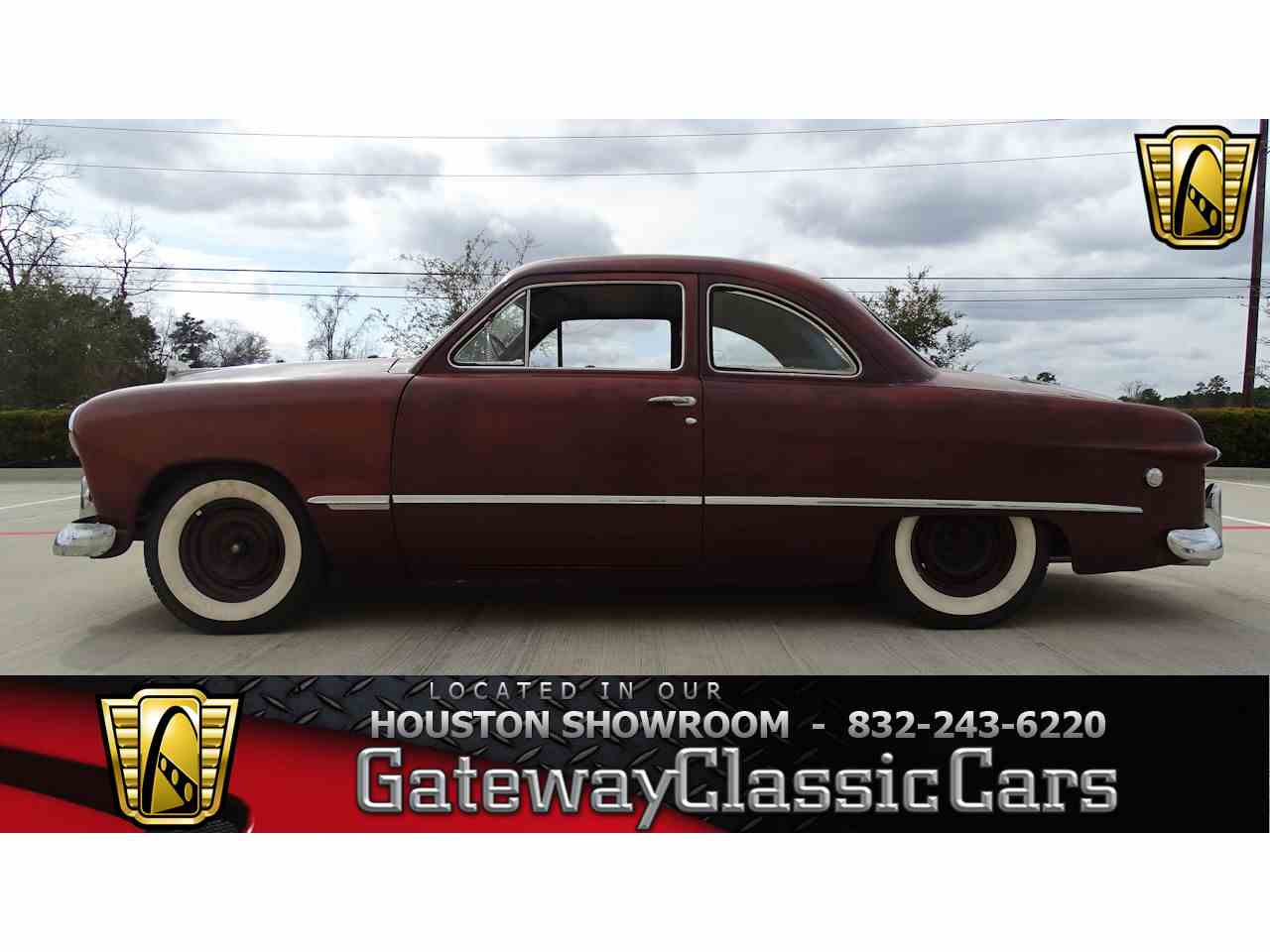 1949 Ford Coupe for Sale | ClassicCars.com | CC-1064926