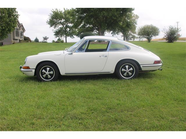 Picture of '67 911 - MQA6