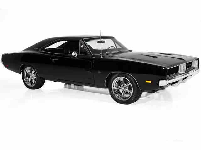 Picture of '69 Charger - MTPO
