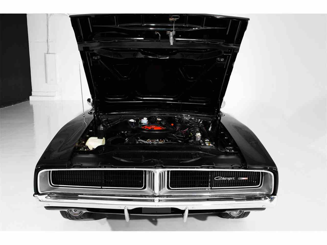1969 Dodge Charger for Sale | ClassicCars.com | CC-1064940