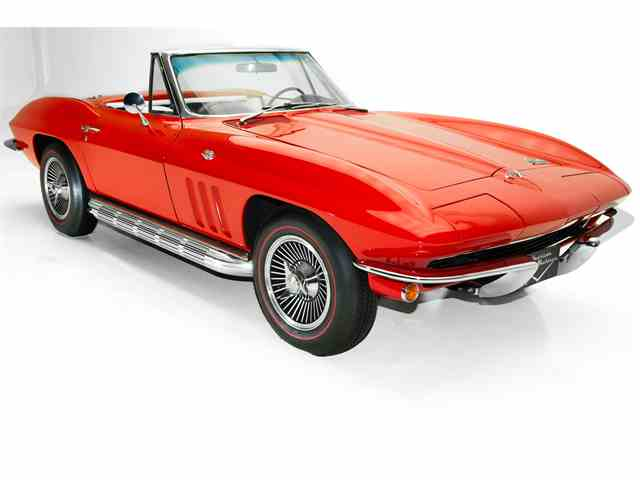 Picture of '65 Corvette - MTPQ