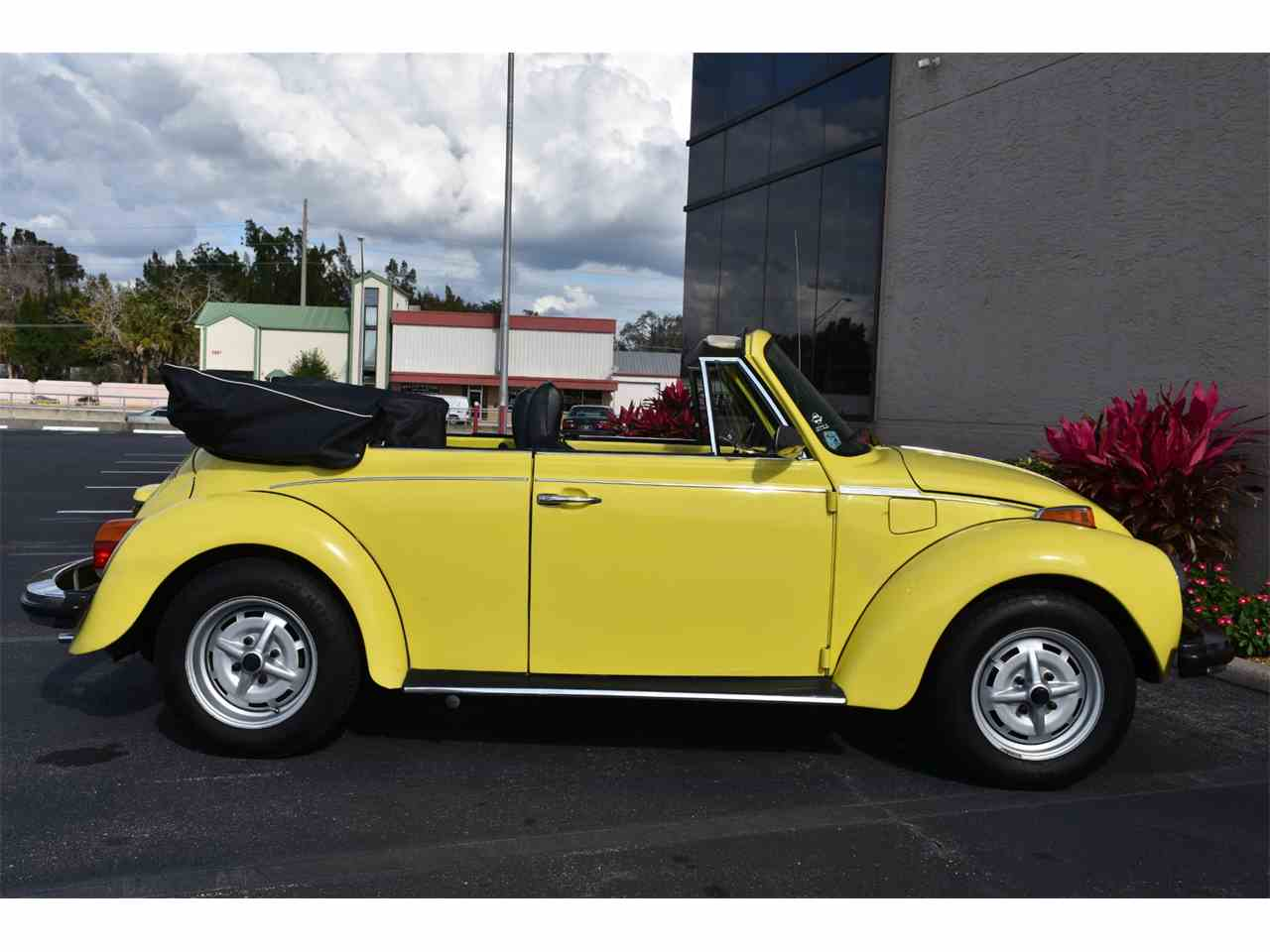 Large Picture of 1974 Volkswagen Beetle Offered by Ideal Classic Cars - MTQ8