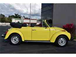 Picture of 1974 Beetle located in Florida - $17,983.00 Offered by Ideal Classic Cars - MTQ8
