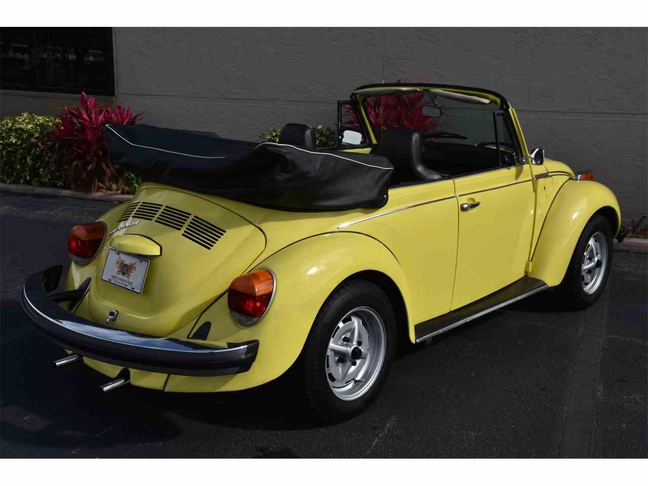 Large Picture of 1974 Volkswagen Beetle - MTQ8