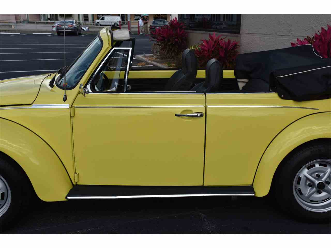 Large Picture of '74 Beetle - $17,983.00 Offered by Ideal Classic Cars - MTQ8