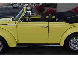 Picture of 1974 Volkswagen Beetle located in Venice Florida - $17,983.00 - MTQ8
