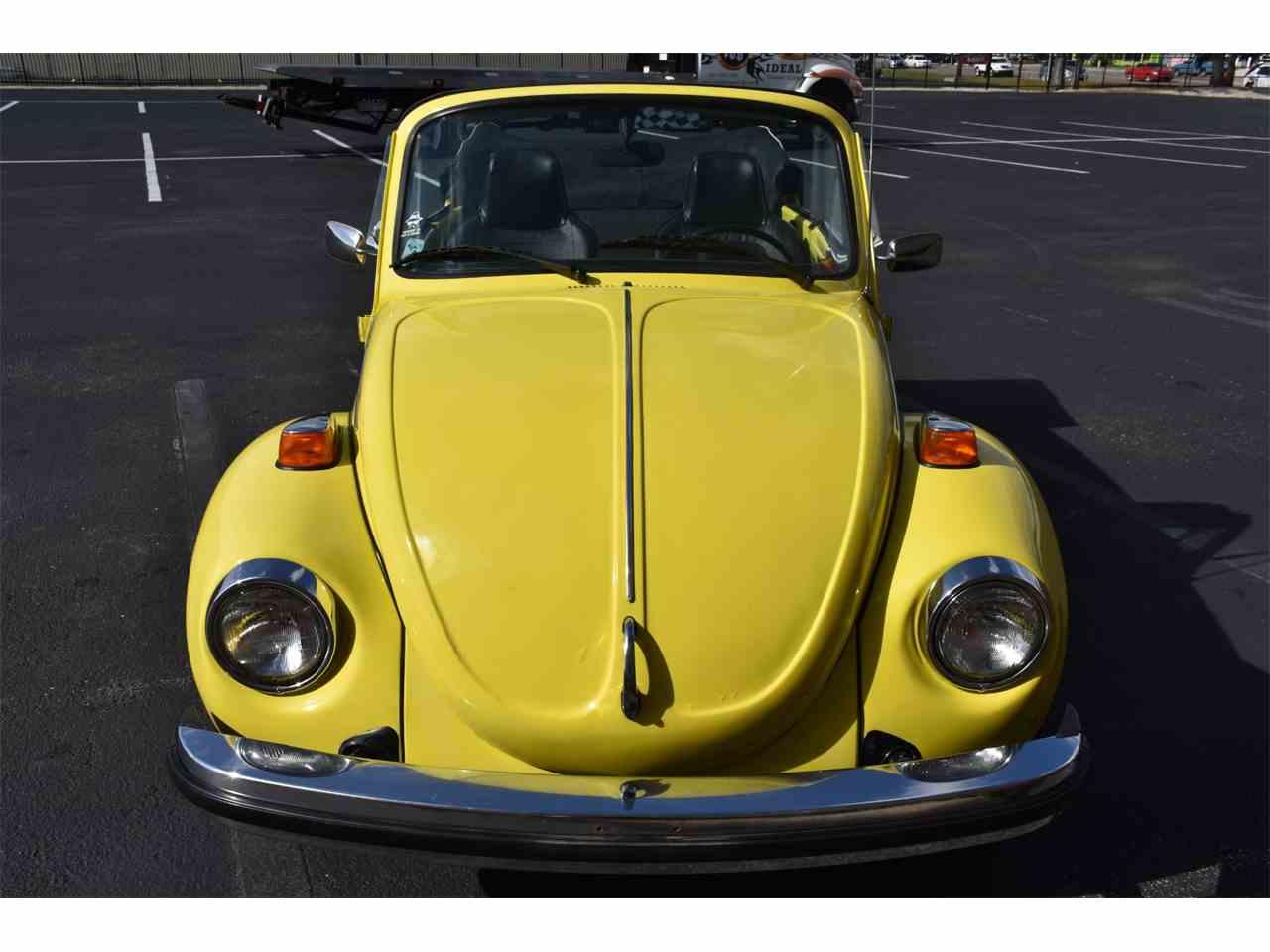 Large Picture of 1974 Volkswagen Beetle - $17,983.00 - MTQ8