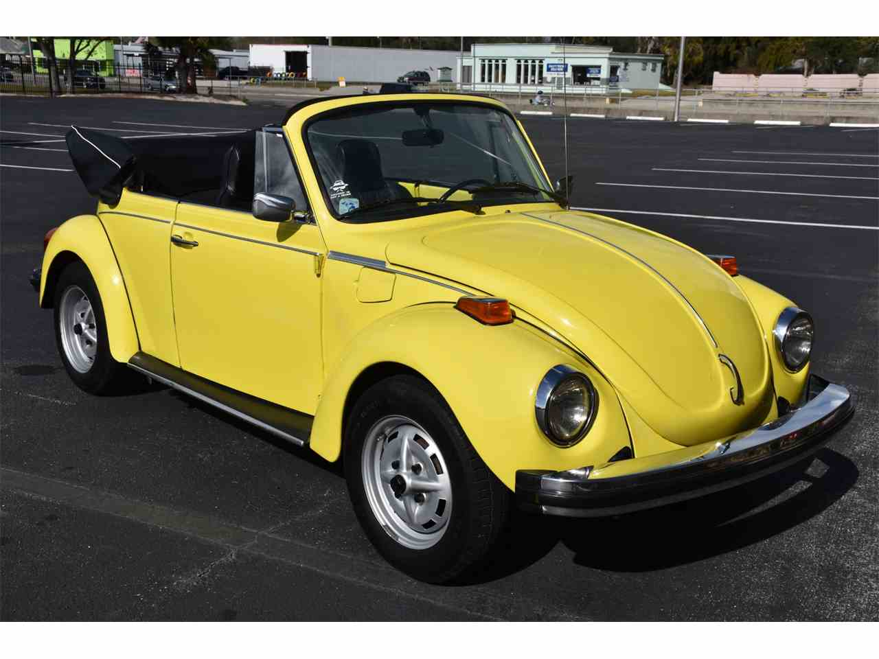 Large Picture of '74 Volkswagen Beetle Offered by Ideal Classic Cars - MTQ8