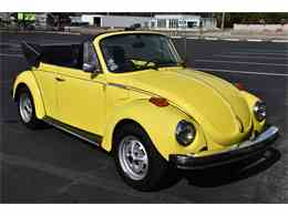 Picture of '74 Volkswagen Beetle Offered by Ideal Classic Cars - MTQ8