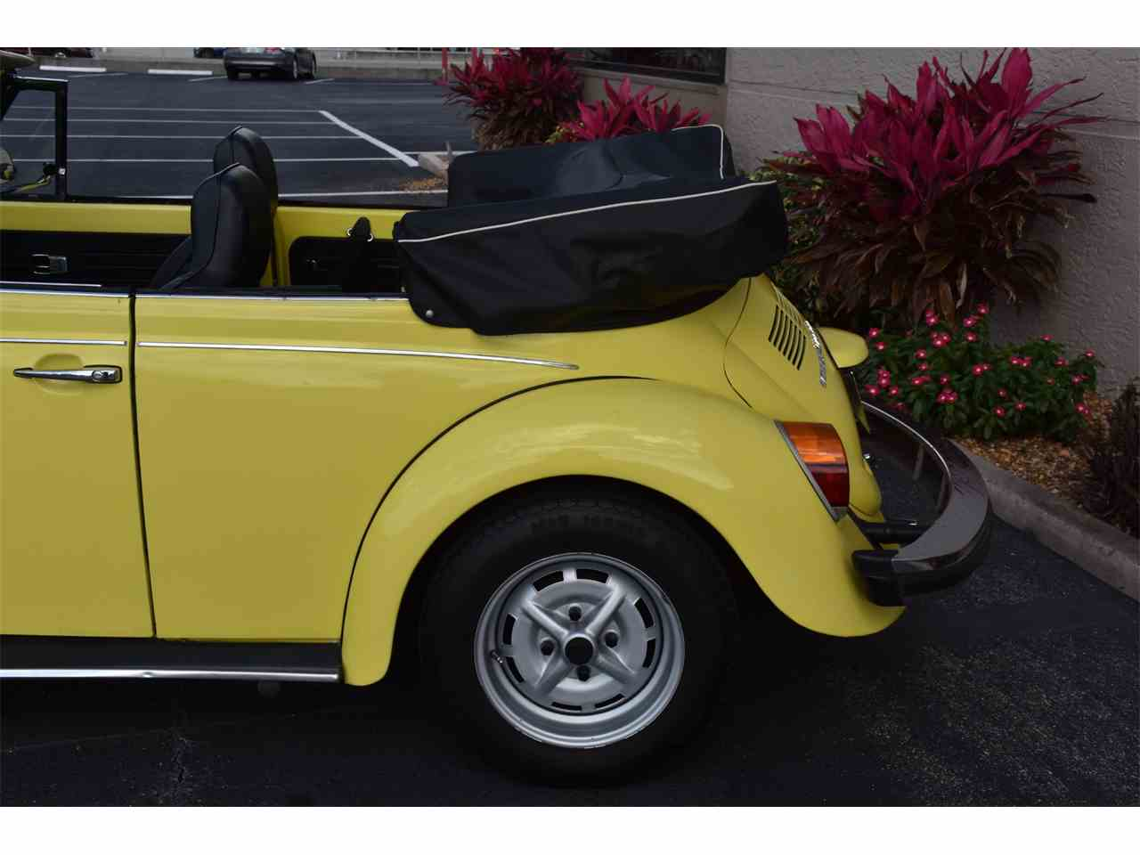 Large Picture of '74 Beetle located in Venice Florida - MTQ8