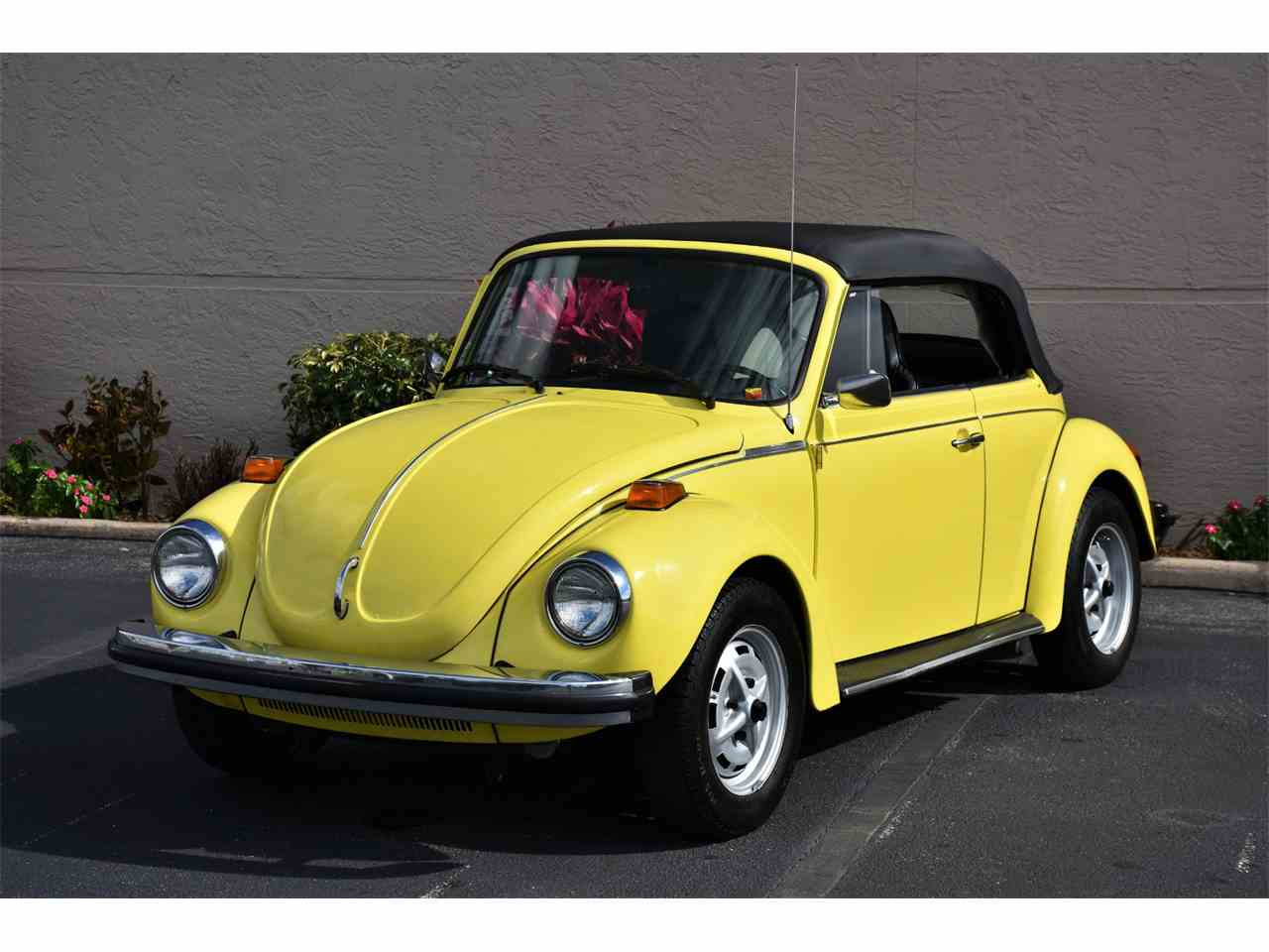 Large Picture of 1974 Beetle - $17,983.00 - MTQ8