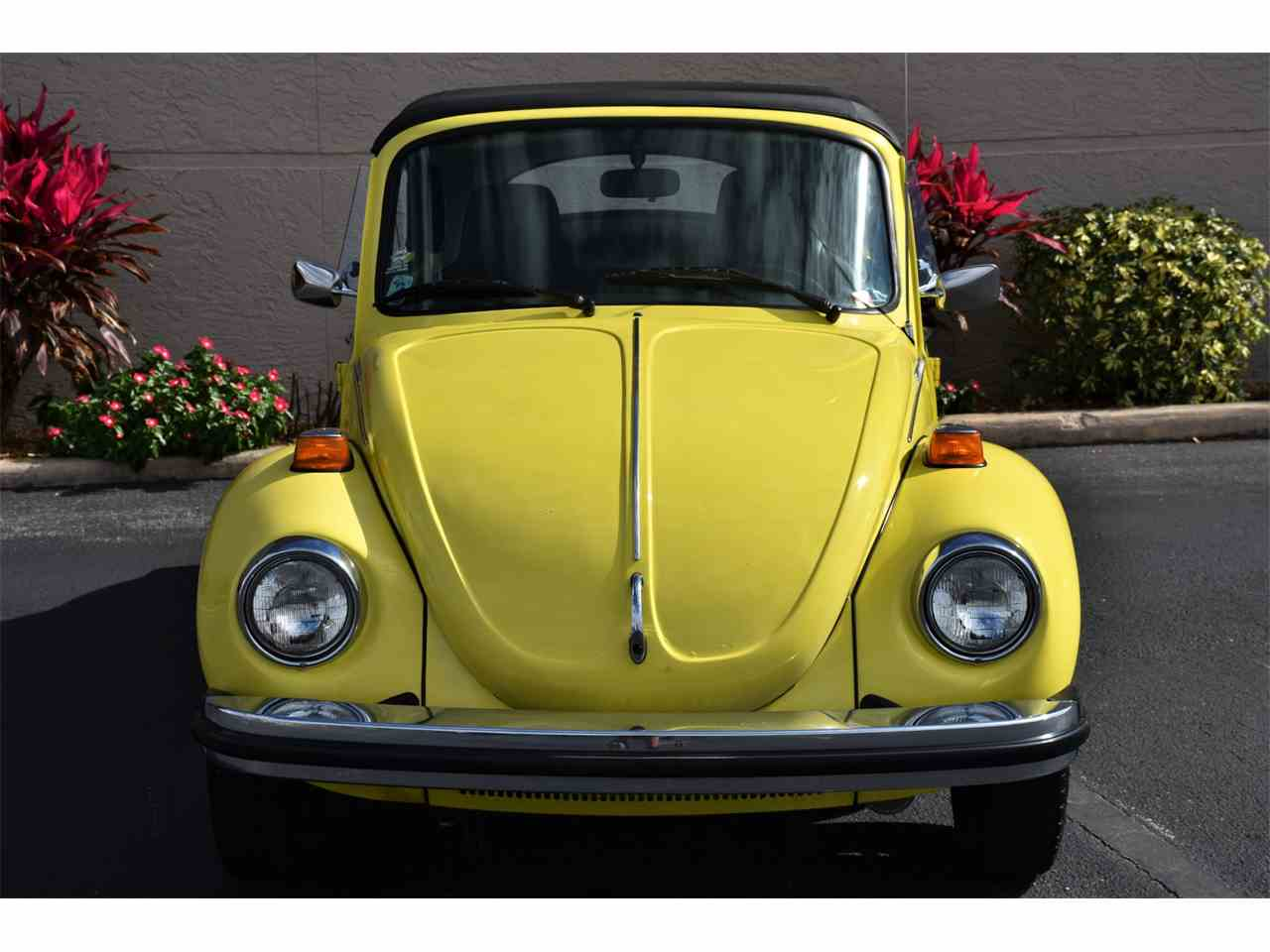 Large Picture of '74 Volkswagen Beetle - $17,983.00 Offered by Ideal Classic Cars - MTQ8