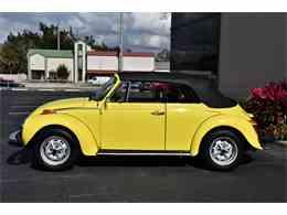 Picture of 1974 Volkswagen Beetle located in Florida - MTQ8