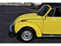 Picture of 1974 Beetle located in Venice Florida - $17,983.00 - MTQ8